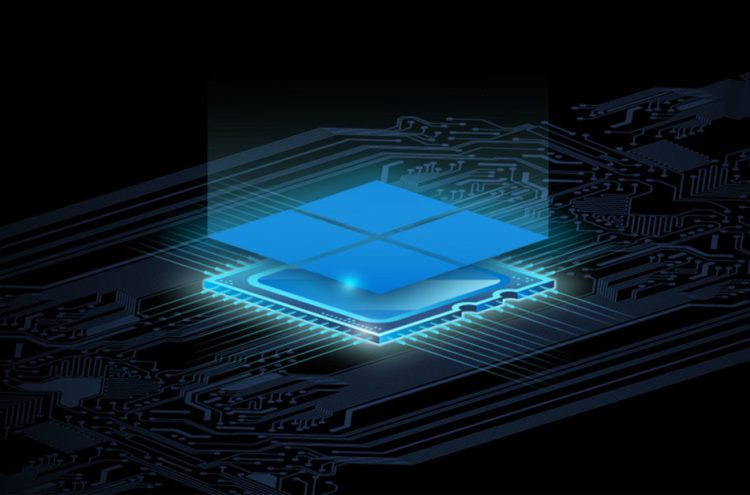 Microsoft has agreed with Intel, AMD and Qualcomm to embed their own security chip in future computers
