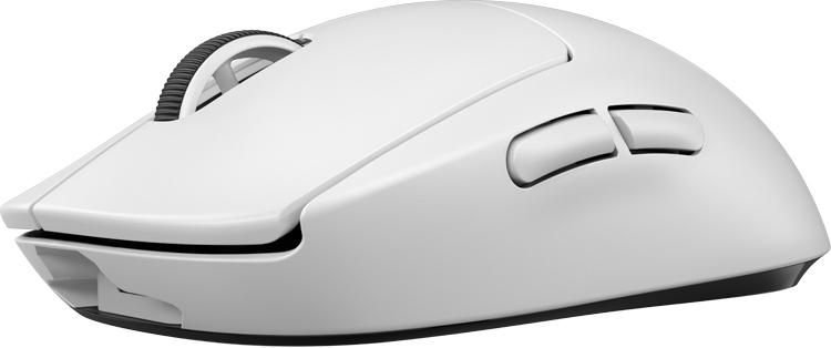 """Logitech представила G PRO X Superlight — самую лёгкую беспроводную мышь для киберспортсменов"""""""