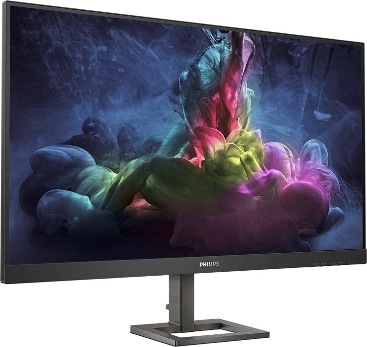 Philips will release new game monitors E Line with support for AMD FreeSync Premium
