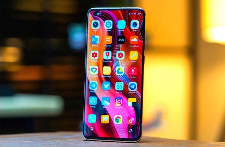 Xiaomi Mi 11 Pro получит основную камеру с разрешением 50 Мп