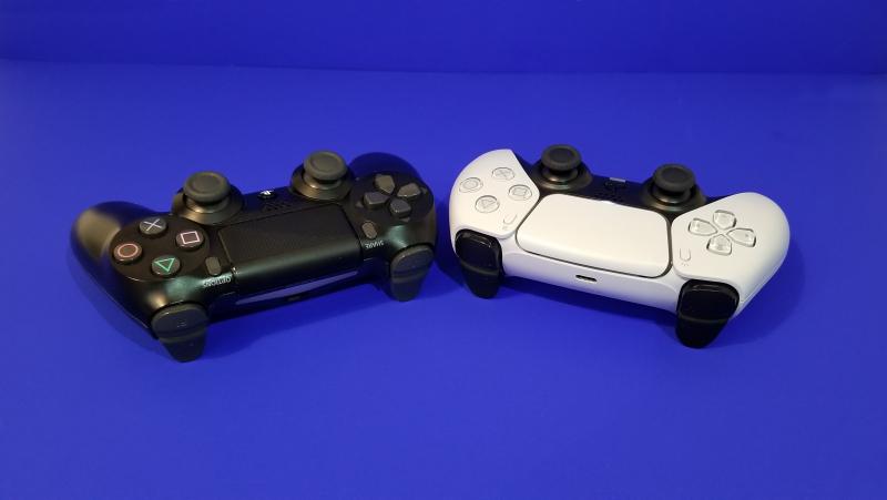 Не спешите закидывать DualShock4 на антресоль — в играх с PS4 он демонстрирует лучшую отзывчивость