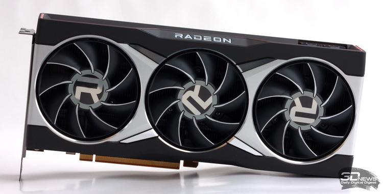 """Как прошёл старт продаж Radeon RX 6000: AMD продавала карты фанатам по приглашениям, а остальным не хватило"""""""
