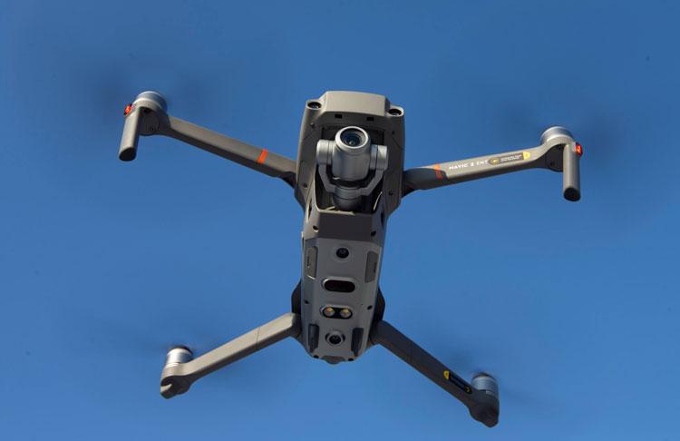 """Стоп, Китай: с апреля будут ужесточены правила закупки дронов для госучреждений Японии"""""""
