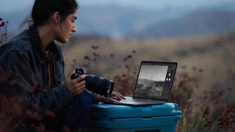 Объём оперативной памяти не сильно влияет на скорость MacBook Pro с Apple М1 в большинстве тестов