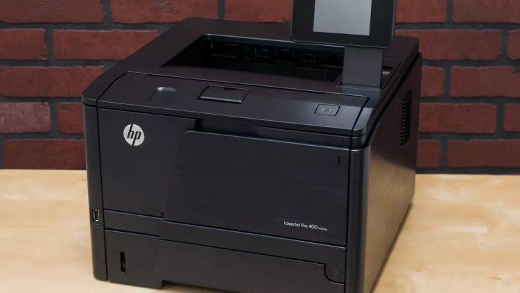 Бум удалённой работы позволил HP Inc продать рекордное количество принтеров и ПК