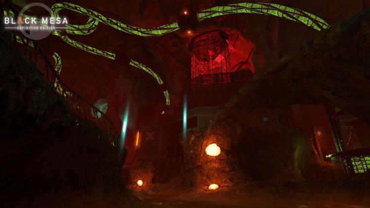 """Black Mesa, ремейк Half-Life, получил крупное бесплатное обновление Definitive Edition"""""""