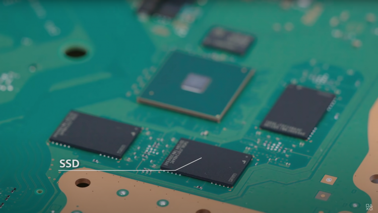 Продюсер Chronos: Before the Ashes высказался о проблемах из-за выхода двух Xbox и похвалил SSD в PlayStation 5