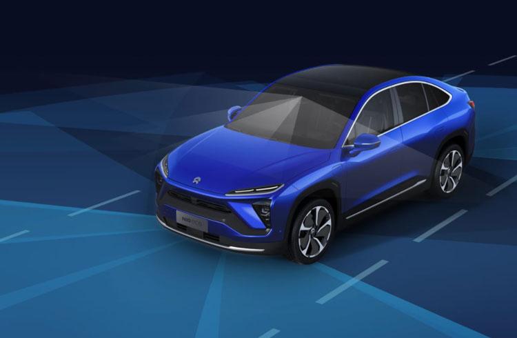Китайцы уверены, что только они в состоянии бросить вызов Tesla на рынке электромобилей