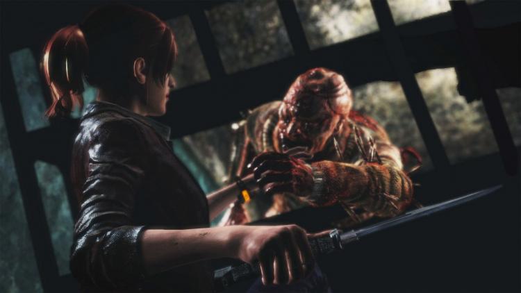 Слухи: основной платформой для Resident Evil Revelations 3 станет Nintendo Switch