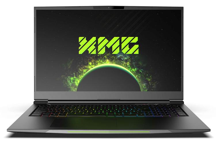 Игровые ноутбуки XMG NEO 15 и NEO 17 с дисплеями с разрешением 1440p и частотой 165 Гц стоят от €1750
