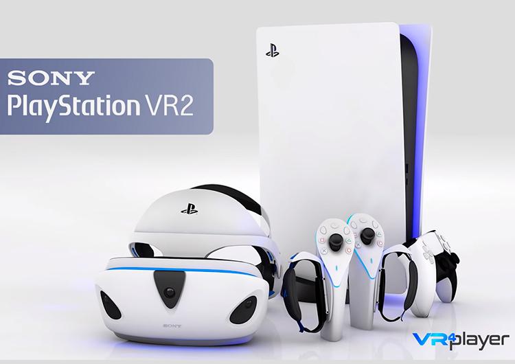 Sony работает над двумя версиями PlayStation VR нового поколения в виде шлема и очков