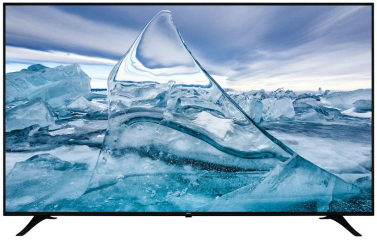 Nokia представила умные телевизоры Smart LED TV диагональю до 75 дюймов и ценой от  €400