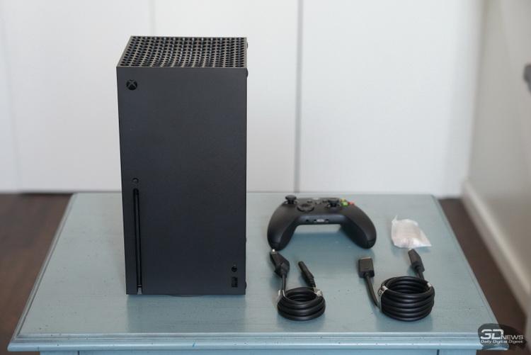 Xbox Series X начнут продавать на крупнейшем в мире игровом рынке только в 2021 году