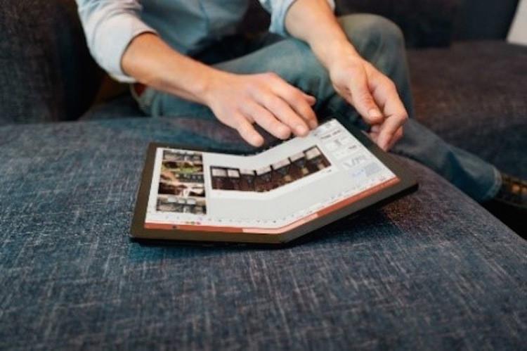 Lenovo выпустила в России флагманы компьютеры: планшет Tab P11 Pro и ноутбуки серий ThinkPad X1 и Yoga 9i