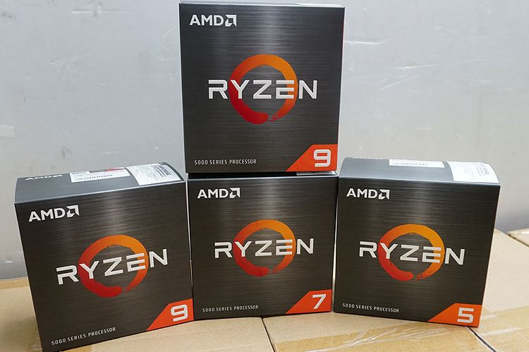 The output of gaming consoles severely limited the ability of TSMC to produce AMD processors