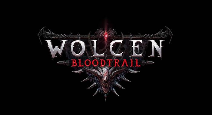 Логотип обновлённой версии Wolcen: Lords of Mayhem