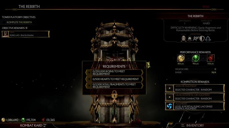 """Моддер разгадал секрет метеора в Mortal Kombat 11, который мучил игроков с самого релиза"""""""