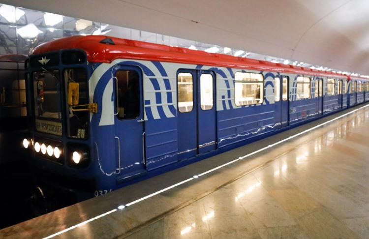 «Яндекс.Карты» научились показывать загруженность метро Москвы
