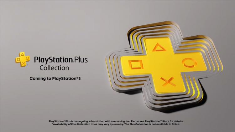 Sony блокирует аккаунты владельцев PS5, которые продают доступ пользователям PS4 к PS Plus Collection