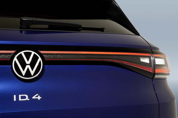 Volkswagen разрабатывает несколько новых электромобилей на замену существующих моделей с ДВС