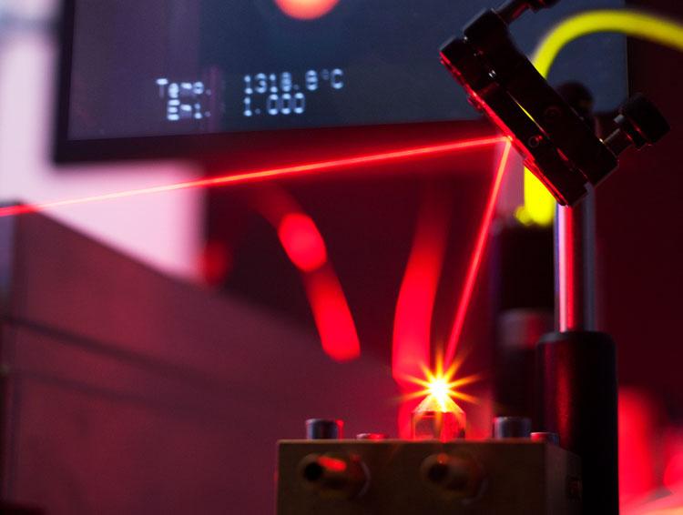 Эксперимент с искусственной магмой поставил под сомнение популярную теорию возникновения жизни на Земле