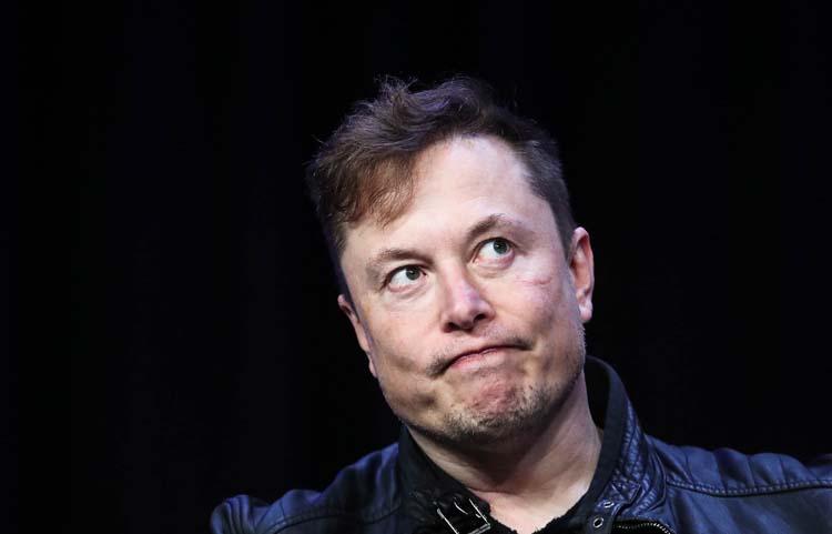 Гендиректор Tesla Илон Маск (Elon Musk)      Win McNamee/Getty Images