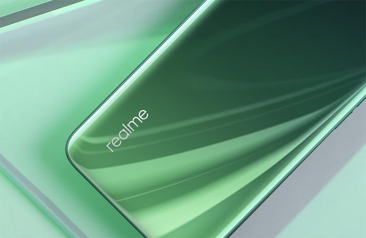 Изображения Realme