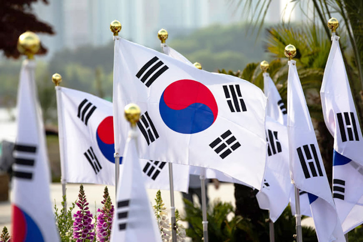 С выходом новых iPhone подскочилапопулярность 5G в Южной Корее— почти 10 млн абонентов