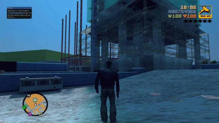 """Похорошели: для GTA III, Vice City и San Andreas вышли моды, добавляющие трассировку лучей"""""""