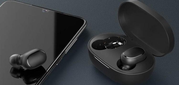 Xiaomi вскоре выпустит недорогие беспроводные наушники Redmi AirDots 3