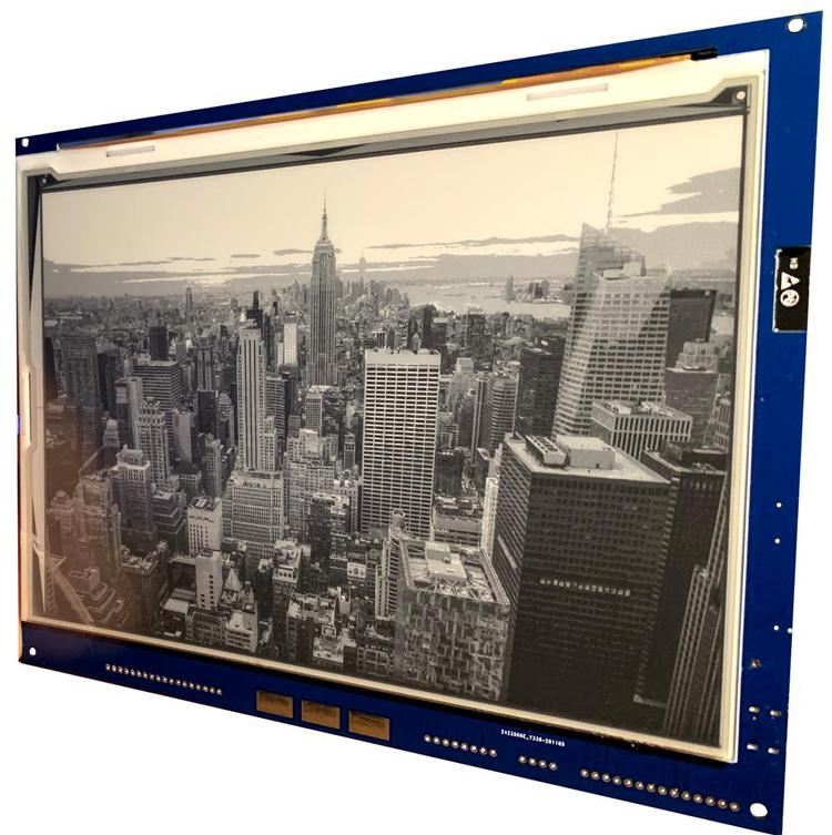 Панель Inkplate 10 предназначена для создания гаджетов с экраном на электронных чернилах