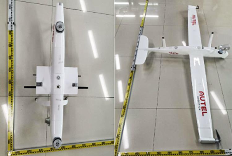 Дрон Autel Dragonfish, который способен летать 120 минут и передавать видео на 30 км, скоро поступит в продажу