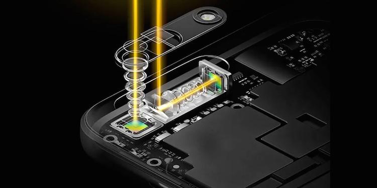 iPhone получат камеры-перископы с качественным оптическим зумом в 2022 году