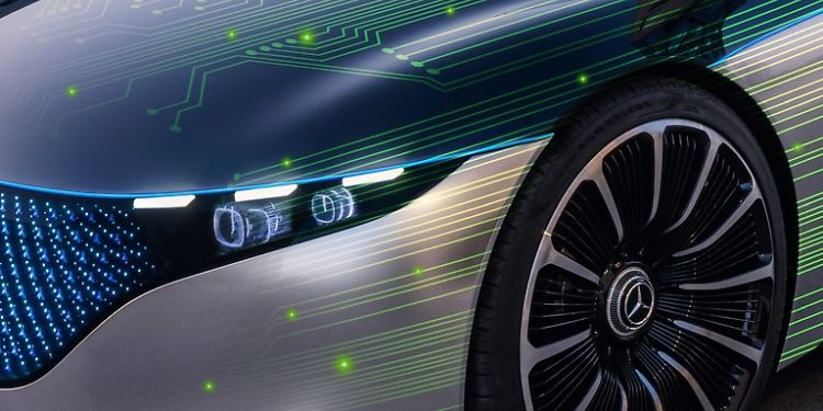 Источник изображения: Daimler