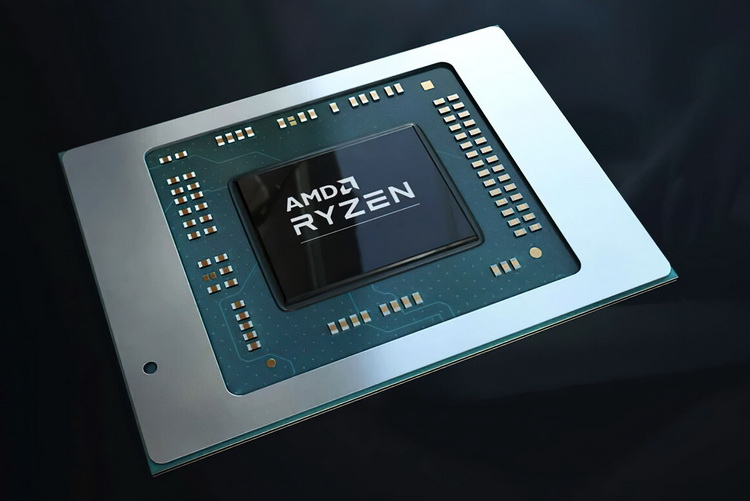 Coming powerful mobile processor AMD Ryzen 7 5800H on Zen 3 noted in Geekbench