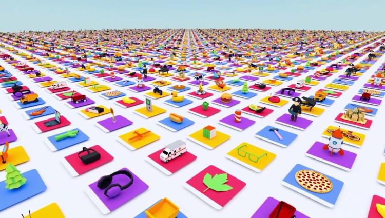Google закроет сервис обмена 3D-моделями Poly в следующем году