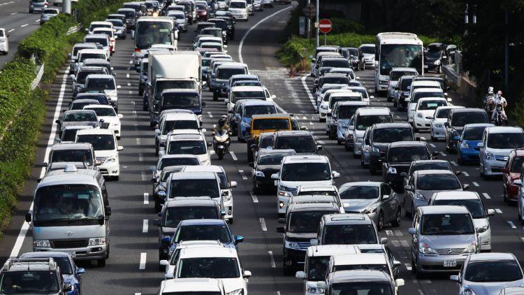 Япония хочет запретить продажи новых автомобилей без электродвигателей к 2035 году