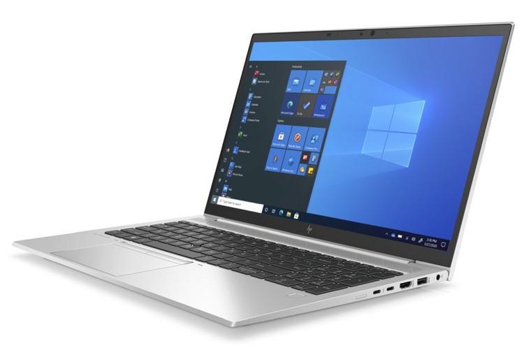 HP представила семейство ноутбуков EliteBook 800 G8 на процессорах Tiger Lake