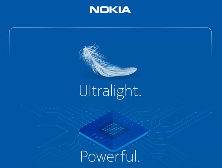 Nokia начнёт выпускать ноутбуки под брендом Purebook