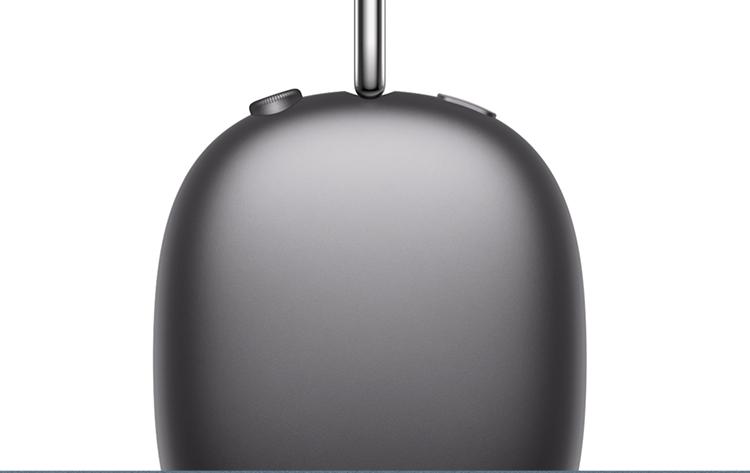 Apple представила первые полноразмерные наушники AirPods Max и оценила их в 63 тысячи рублей