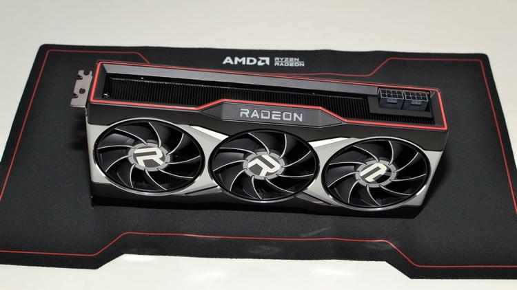 Опубликованы обзоры Radeon RX 6900 XT— достойный соперник для GeForce RTX 3090, если бы не трассировка лучей2