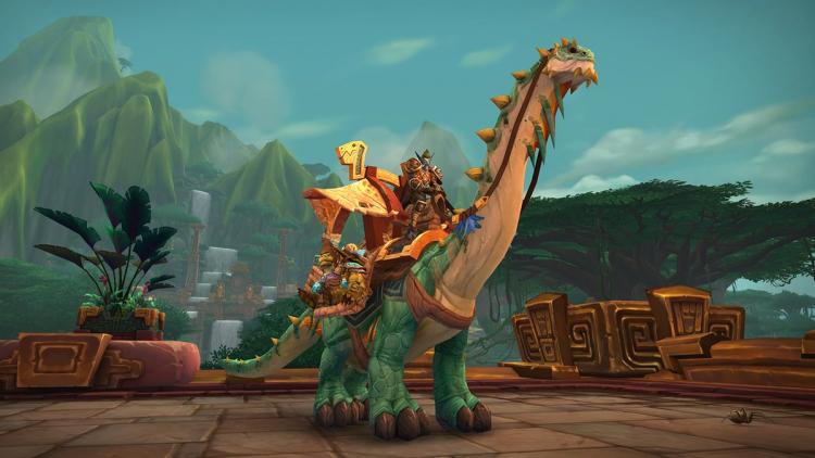 """Игрок в World of Warcraft потратил 5 миллионов золота, чтобы помогать другим пользователям"""""""