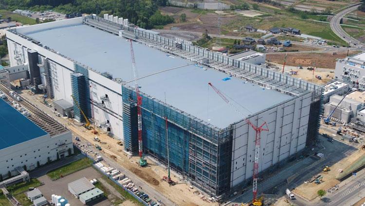 Фабрика K1
