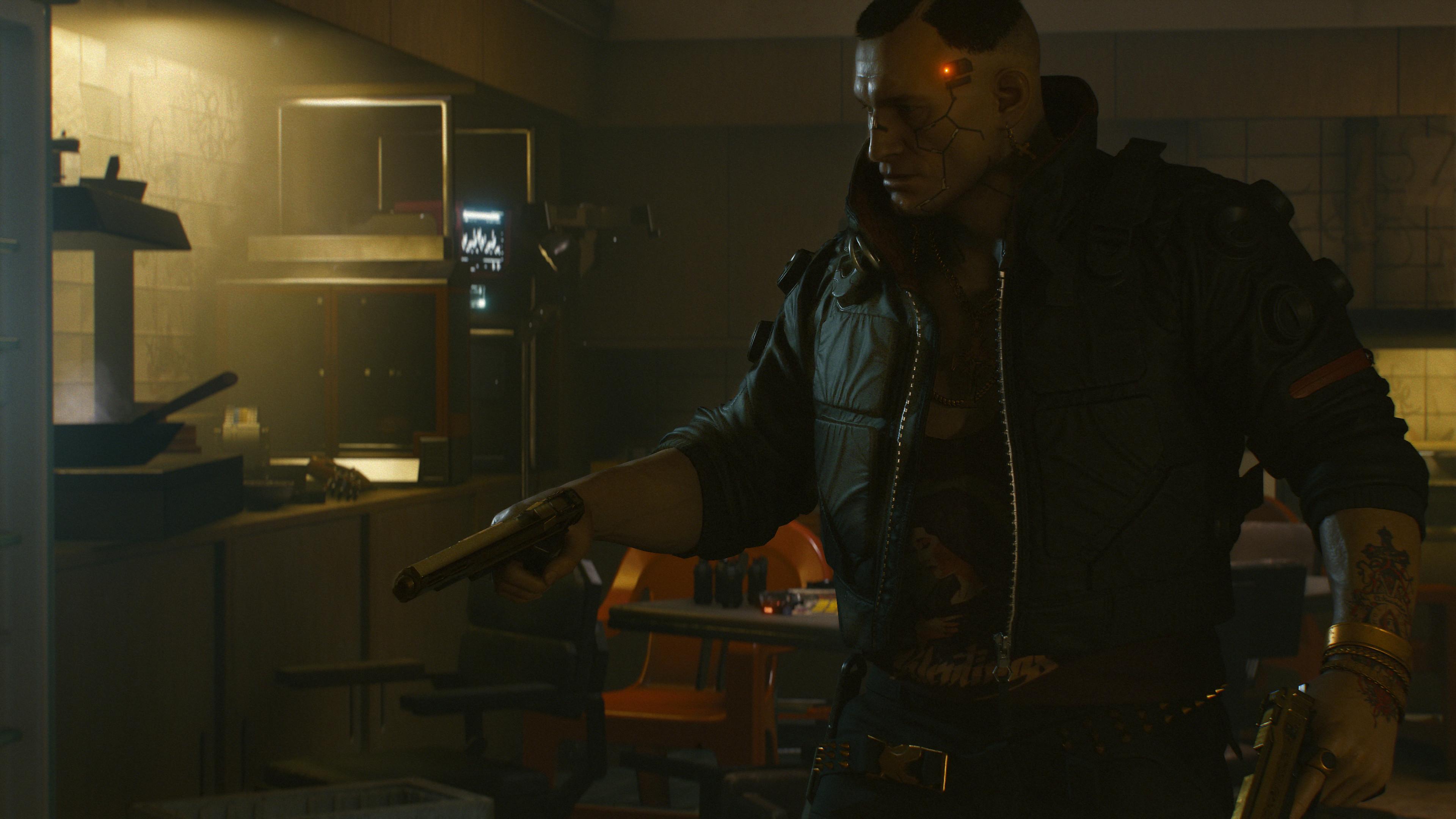 Больше ста часов не понадобится: журналисты подробно рассказали, сколько времени можно потратить на Cyberpunk 2077