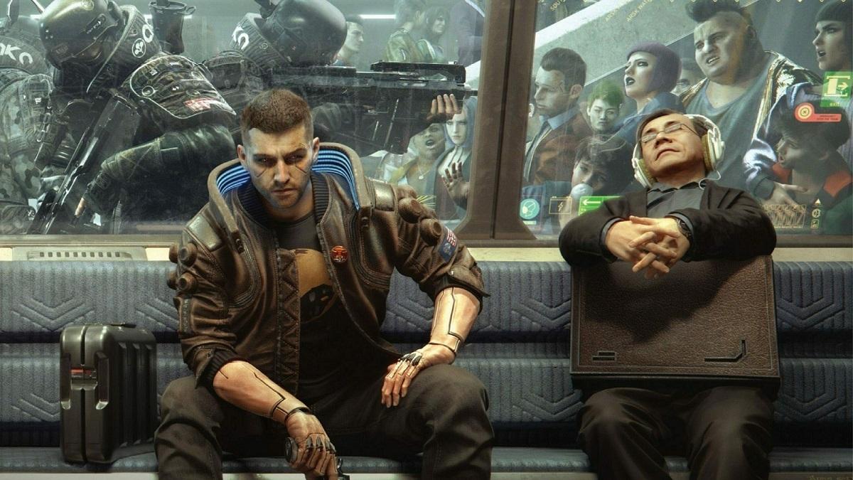 Количество зрителей Cyberpunk 2077 на Twitch в предрелизный вечер превысило 1,1 миллиона человек