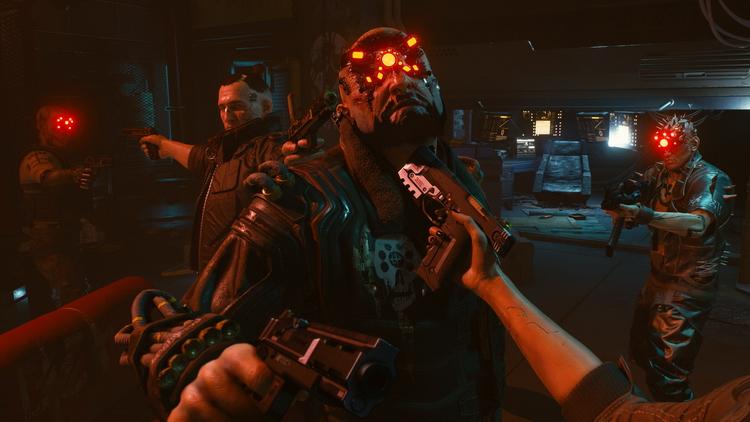 Дождались: Cyberpunk 2077 официально вышла на ПК, Xbox One и PlayStation 43