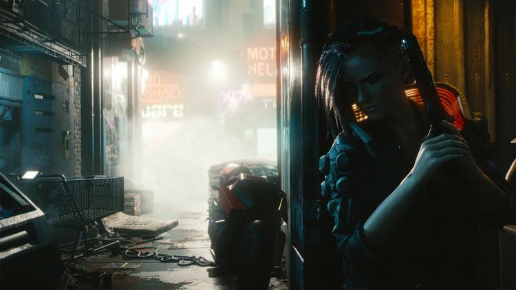 Дождались: Cyberpunk 2077 официально вышла на ПК, Xbox One и PlayStation 44