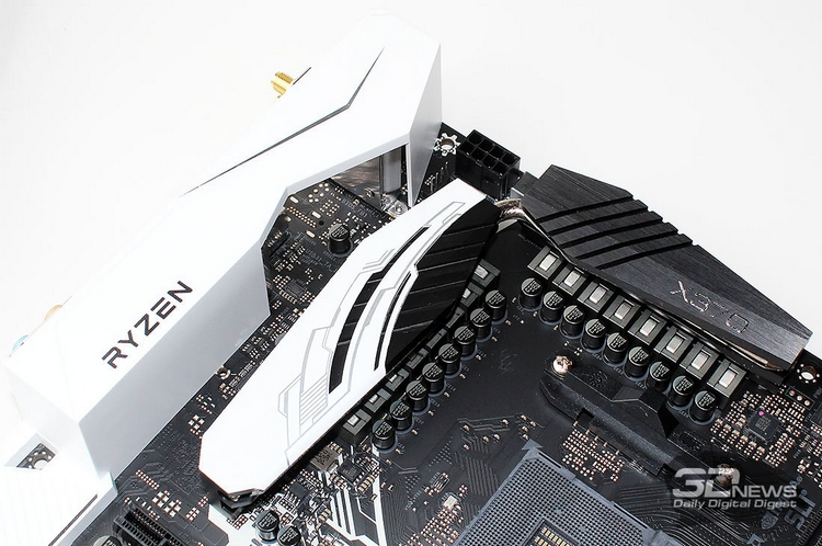 AMD does not plan to support Ryzen 5000 on X370 boards, but ASRock disagrees