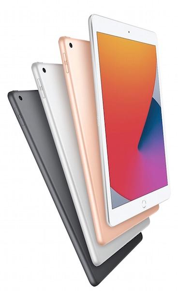 Apple представит следующий доступный iPad весной 2021 года