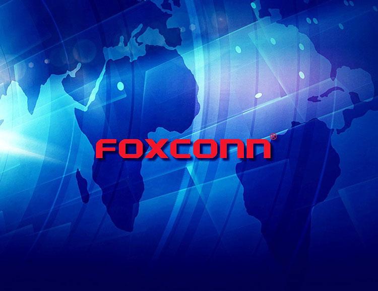 Сервера Foxconn атаковала программа-шифровальщик. Данные не могут восстановить вторую неделю